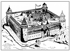 Chateau GLT