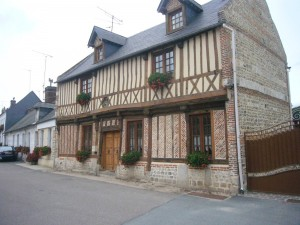 Maison Vimont
