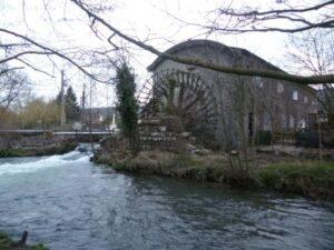 Moulin des Basses Eaux