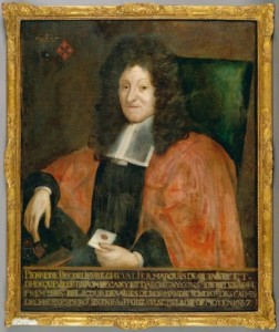 RAFLB Pierre de Becdelèvre