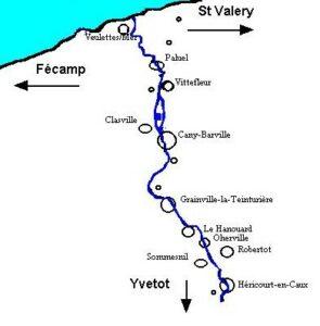 Vallée de la Durdent plan CLG