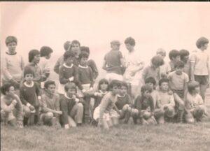Kermesse de 1979 à Paluel