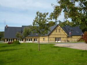 Salle de réception mariages jusqu'à 250 personnes