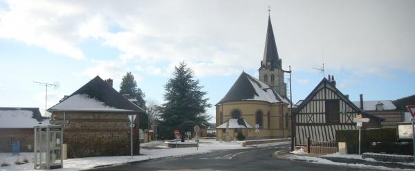 Bandeau Eglise AR