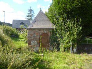 Chapelle Ste Clotilde