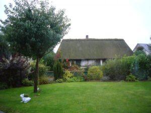 Maison Chaumière