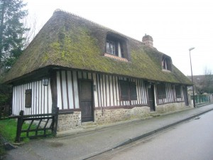 Maison Chaumière2