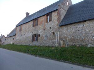 Maison ferme ancienne