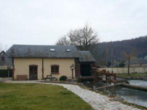 Moulin Lepilleur