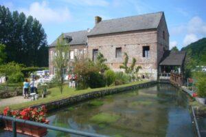 Moulin de Mautheville