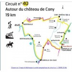 Randonnée Chayeau Cany1