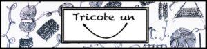 Bandeau tricote un sourire